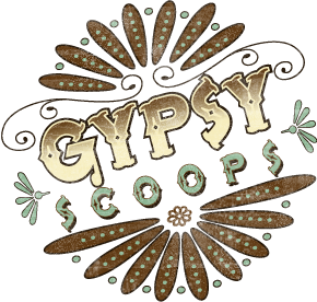 Gypsy Scoops Logo